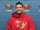 Watch: Alex Boone: 'Now I am on top'