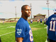 Watch: Victor Cruz mic'd up during Pro Bowl practice