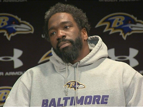 Video - Baltimore Ravens safety Ed Reed compares San Francisco 49ers quarterback Colin Kaepernick to Philadelphia Eagles quarterback Mic
