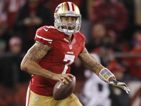 Video - Game plan for San Francisco 49ers quarterback Colin Kaepernick