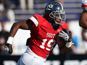 Watch: Senior Bowl defensive standouts