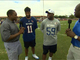 Watch: Two veterans ready to enhance Pro Bowl quality