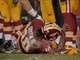 Watch: How fast can RG3 recover?