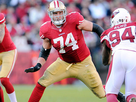 Watch: Tools for Victory: Niners offensive line causing havoc