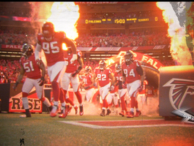Video - A look back:  Atlanta Falcons' playoff run