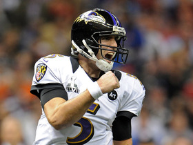 Watch: 2012: Best of Joe Flacco