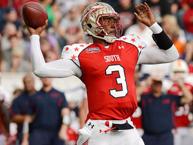 Watch: 2013 Senior Bowl highlights