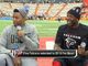Watch: Dynamic duo pumped for Pro Bowl