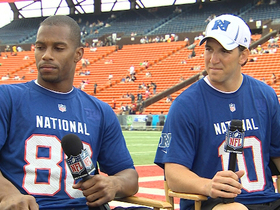 Video - Giants living large in Honolulu