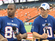Watch: Giants living large in Honolulu