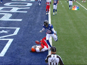 Video - Houston Texans quarterback Matt Schaub to Cleveland Browns wide receiver Josh Cribbs for TD