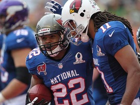 Watch: 2013 Pro Bowl highlights