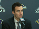 Watch: Joe Flacco Presser