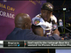 Watch: NFL Daily Update -- Ravens Media Day