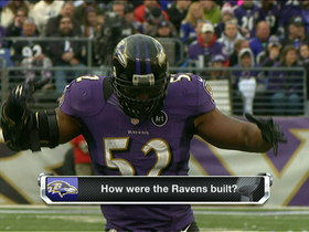Video - 'The Coaches Show': How were the Baltimore Ravens built?