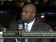 Watch: Sapp in shock from questions on Ray Lewis