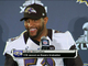 Watch: Ray Lewis &#039;no credibility&#039; to allegations