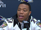 Watch: Ray Rice Super Bowl presser Wednesday