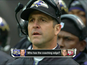 Video - Who has the coaching edge?