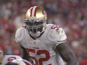 Video - 2012: Best of Patrick Willis