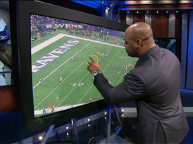 Watch: 'Playbook': Ed Reed's effectiveness