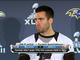Watch: Flacco talks offensive balance