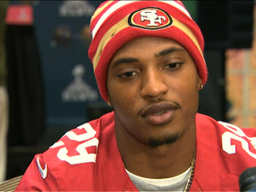 Video - San Francisco 49ers cornerback Chris Culliver speaks about homophobic comments