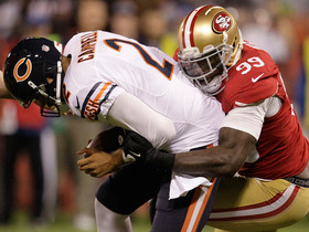 Video - Top 10 San Francisco 49ers plays of 2012