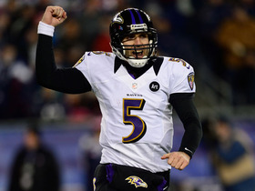 Watch: 'No Huddle': Which Joe Flacco will show up?