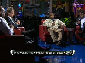 Watch: 'No Huddle': X-factor in Super Bowl XLVII