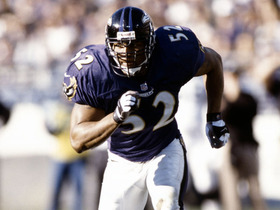 Watch: 'No Huddle': The greatness of Ray Lewis