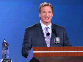 Watch: Goodell: Both London games are sold out