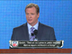 Watch: Goodell on Competition Committee agenda