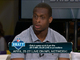 Watch: Geno Smith talks preparing for NFL Draft