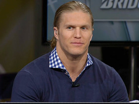 Video - Is Clay Matthews the best-looking NFL player?