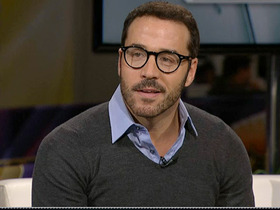 Watch: Piven talks Colin Kaepernick