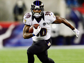 Video - 'Playbook': Baltimore Ravens running back Bernard Pierce for MVP?