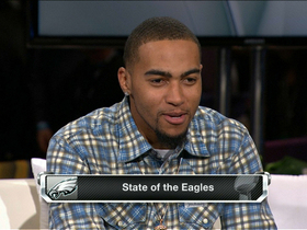 Video - DeSean Jackson talks Chip Kelly
