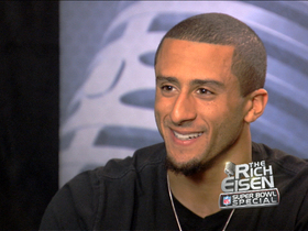 Video - REP Super Bowl Special: San Francisco 49ers quarterback Colin Kaepernick