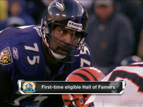 Watch: Who should get into Hall of Fame?