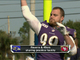 Watch: Latest on Baltimore Ravens practice