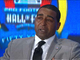 Watch: Cris Carter gets emotional
