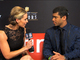 Watch: &#039;NFL Honors&#039; red carpet: Russell Wilson