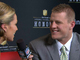 Watch: 'NFL Honors' red carpet:  J.J. Watt