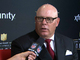 Watch: 'NFL Honors' red carpet: Bruce Arians