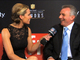 Watch: 'NFL Honors' red carpet: Joe Montana
