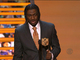 Watch: 'NFL Honors': Robert Griffin III named Offensive Rookie of the Year