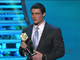 Watch: &#039;NFL Honors&#039;: Luke Kuechly is Defensive Rookie of the Year