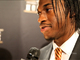 Watch: NFL Fan Pass: Robert Griffin III backstage at 'NFL Honors'