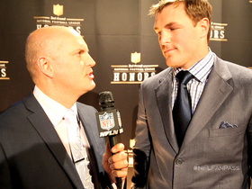 NFL Fan Pass: Jason Witten on winning NFL Man of the Year